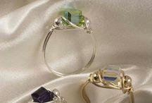 Rings-Gyűrűk