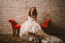Bridal / Gorgeous bridal portraits by wedding photographer, Philip Thomas. A San Antonio based photographer.