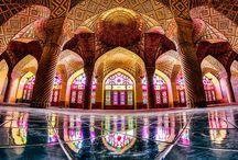 Verden - Iran