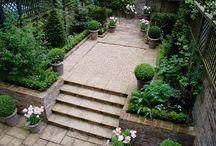 Classical gardens