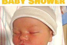 List for a newborn items