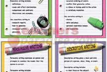 Writers Workshop / Writing Lesson Ideas
