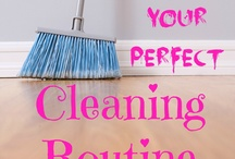 Cleaning / Cleaning tips, tricks, and ideas to keep your house looking sparkling clean