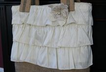 bolsos de tela