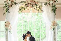 Wedding ideas - Cermony