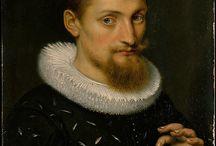 Peter Paul Rubens / Artists