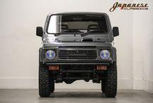 Landrover/Jeep/Suzuki