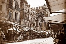 Valencia Antigua / Imagenes de Valencia antigua