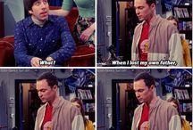 The Big Bang Theory♥