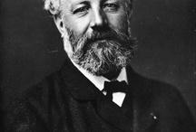Jules Verne a jeho svět