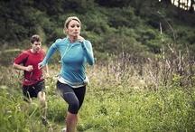 My running and multiracing inspirations