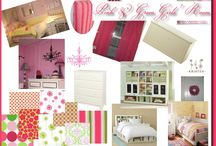 Bedrooms / by Shanda Terry