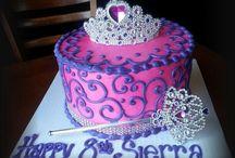 Tays birthday / by Stephanie