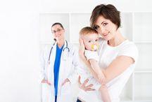Πρόληψη - Εμβόλια στα παιδιά