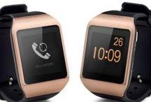 Wime Wi-Watch Smartwatch M5 - Gold