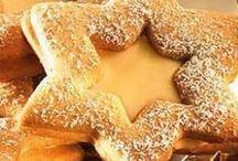 Cookies - Kekse - Plätzchen