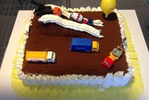 Torta  Cake Fondant