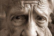 People / Old and wonderful people.