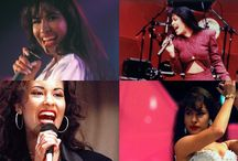 RIP Selena / Selena still speaks to us, all these years later.