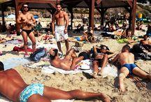 Гей жизнь в Тель Авиве