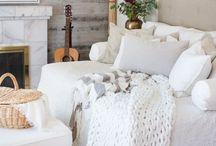 Winter house ideas