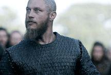 Hail king Ragnar