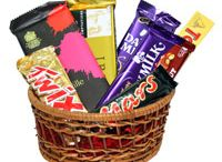 Diwali Chocolates Gifts Hamper