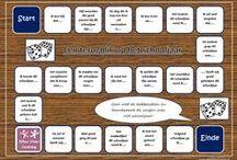 Activiteiten voor het einde van het schooljaar / Aan het eind van het schooljaar werk je naar een afsluiting toe. Wat hebben we allemaal geleerd afgelopen schooljaar? Wat neem je mee?