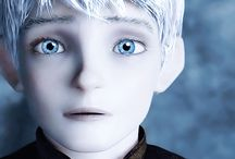ROTG / Jack frost