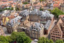 Vivre à Strasbourg et ses environs / 3F est aussi en région Grand-Est avec Immobilière 3F Alsace. Nous vous proposons  de découvrir les différents lieux que vous pourriez visiter le temps d'un week-end ou d'une vie. #Voyage #3F