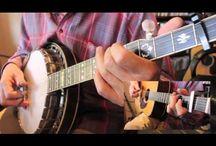 Beginning Bluegrass Banjo - Lesson / Beginning Bluegrass Banjo - Lesson