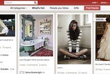 Top 10 #Pinterest #Clones / Top 10 #Pinterest #Clones Pinterest is so hot that there are already tons of #clones; the following 10 are the most-like and #popular Among this 10 clones, #Pinspire is the best. Do you have any other Pinterest clones? Share with us --- Top 10 des clones Pinterest #Pinterest est si chaud qu'ils existent déjà tonnes de clones; les 10 suivants sont les plus comparables et #populaires De ces 10 clones, #Pinspire est le #meilleur. Avez-vous autres clones? Partagez avec nous