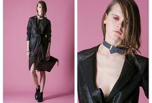 NEW TALENTS || QUATTROMANI FW 14-15 / http://www.dmoda.it/2013/04/11/intervista-a-massimo-noli-e-nicola-frau-designer-di-quattromani/