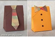 Busta cravatta