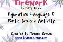 Teaching Ideas/Craft