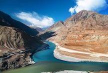 Leh Ladakh / Adventure Place
