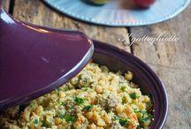 cous cous,farro,quinoa,orzo,grano....