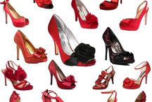 Ohhh, I love shoes / by Tammy Smart