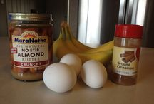 For the Belly - Paleo - Breakfast