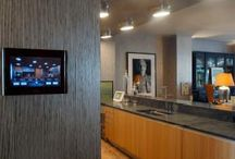 Home Theaters / Custom Home Theater Installations