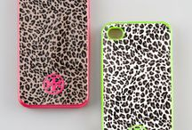 Phone Cases / by Nicole Shadwick