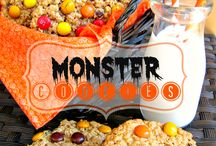 Halloween Food / by Southern Revivals