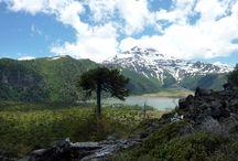 paisajes sur