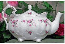 Tea-riffic / by Carolyn Roberson
