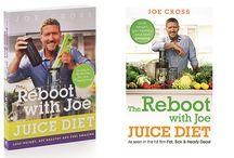 Joe's Favorite Books / by Reboot with Joe