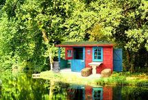 Tiny Home / by Myscha Theriault