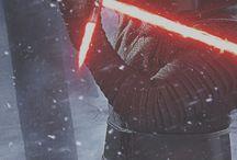 Kylo Ren / The Force Awakens