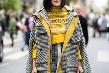 trend fashion street style