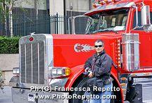 American Truck / American Truck, Camion Americani