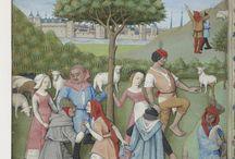 Heure de Charles d'Angouleme